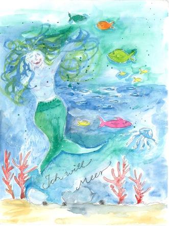 Meerjungfrau (1)